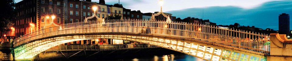Budget Rooms Dublin