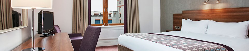 Budget Accommodation Dublin