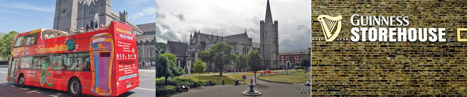 Budget Accommodation Dublin